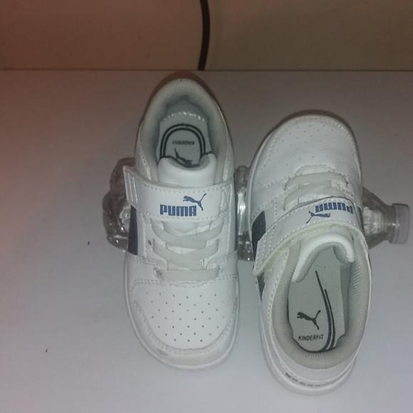 Puma Shoes   Size 9c In Boy   Poshmark